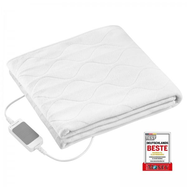 PROFICARE Wärmeunterbett elektrisch Heizmatte Bett PC-WUB 3060